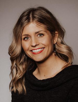 Portrait Vanessa